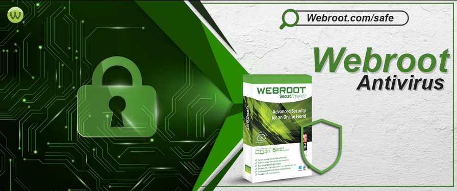 Webroot Antivirus Download