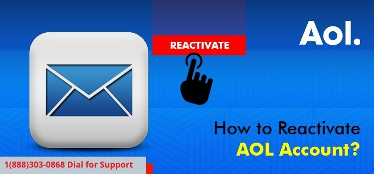AOL account disabled